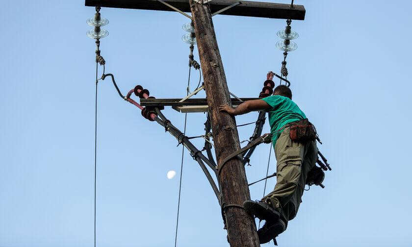 ΔΕΔΔΗΕ: Διακοπή ρεύματος σε Αργυρούπολη, Άγ.Δημήτριο, Ρέντη, Κορυδαλλό, Νίκαια, Κερατσίνι