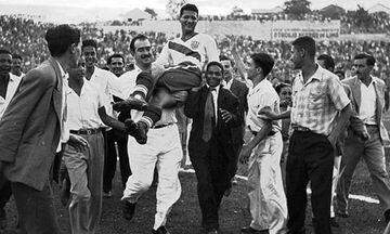1950: Η νίκη των ΗΠΑ, που δεν πίστευαν ούτε οι Αμερικανοί!