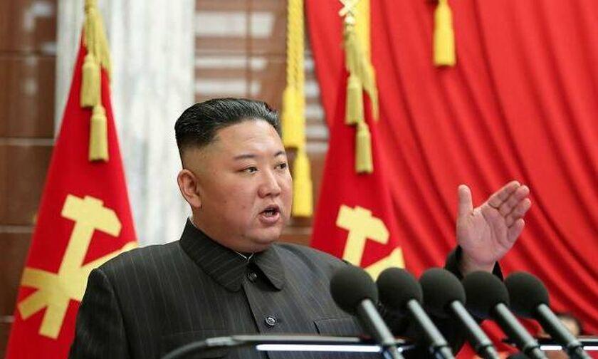 Β. Κορέα: Ο Κιμ Γιονγκ Ουν καθαίρεσε ανώτερους αξιωματούχους λόγω αδιευκρίνιστου «σοβαρού συμβάντος»