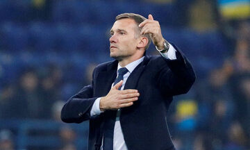 Σεφτσένκο: «Η ομάδα αξίζει την αγάπη όλης της χώρας»
