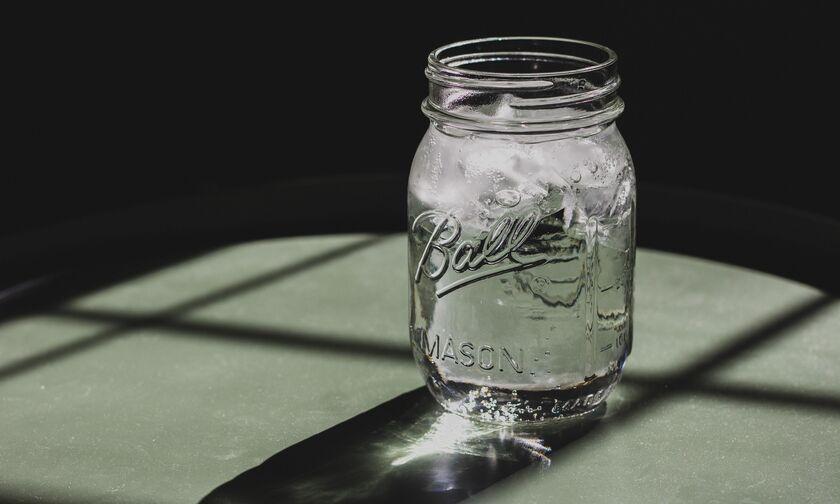Νερό για τον πονοκέφαλο;
