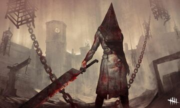 Konami και Bloober Team συνεργάζονται για ένα νέο Silent Hill;