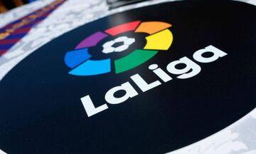 La Liga: Η κλήρωση για την νέα σεζόν και οι ημερομηνίες των clasico (24/10/21 και 20/03/22)!