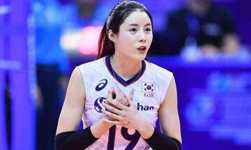 ΠΑΟΚ: Πήρε την Κορεάτισσα πασαδόρο Λι Ντα Γιανγκ