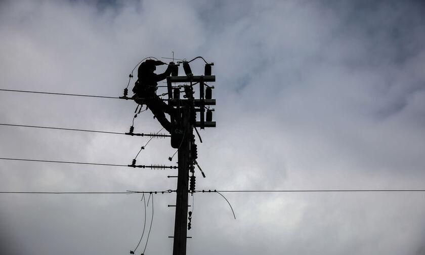 ΔΕΔΔΗΕ: Διακοπή ρεύματος σε Αθήνα, Μάνδρα, Κορωπί