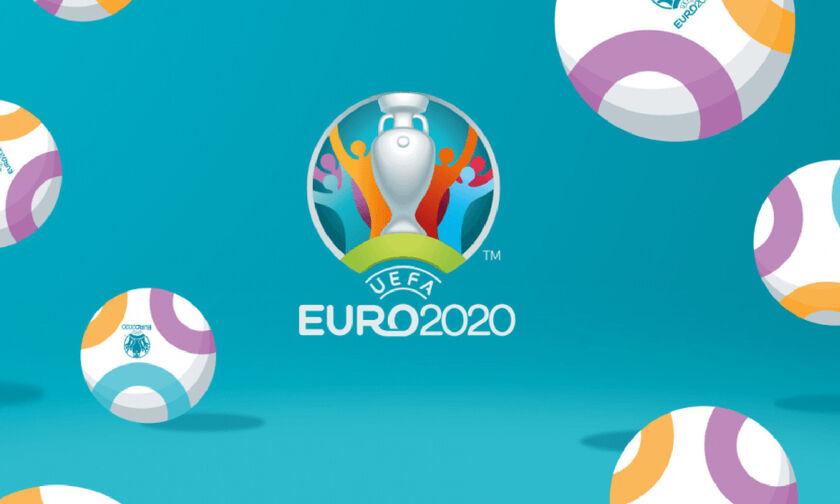 Euro 2020: Μετάδοση των αγώνων από τον ANT1 για τα προημιτελικά