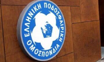 Γ' Εθνική: Επικυρώθηκαν οι βαθμολογίες, παράταση στα δελτία των παικτών
