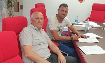 AEK: Επίσημη η επιστροφή του Κρίστιτσιτς στον Ερυθρό Αστέρα!