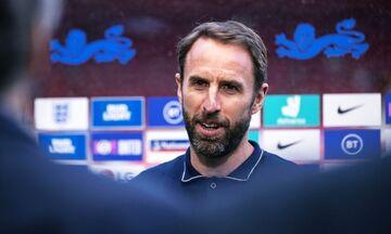 Euro 2020: Σαουθγκέιτ: «Ματς - πρόκληση ο προημιτελικός με Ουκρανία»