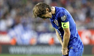 Euro 2020: Τα αστέρια που αποχαιρέτησαν τη διοργάνωση (vid)