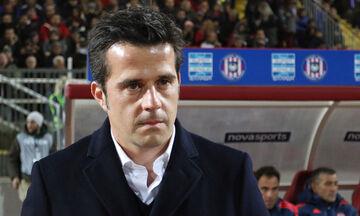 Φούλαμ: Νέος προπονητής ο Μάρκο Σίλβα