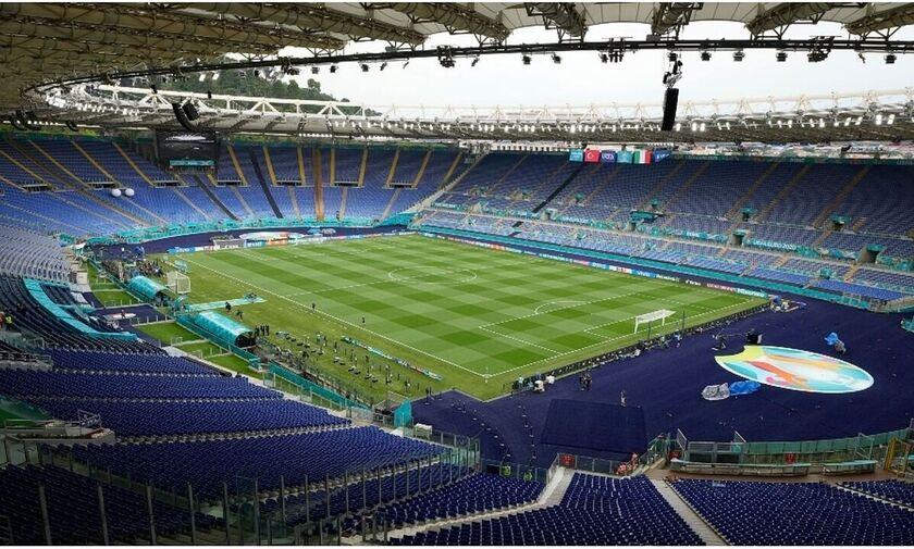 EURO: Ακύρωση από UEFA εισιτηρίων Άγγλων στον προημιτελικό με την Ουκρανία λόγω της μετάλλαξης Δέλτα