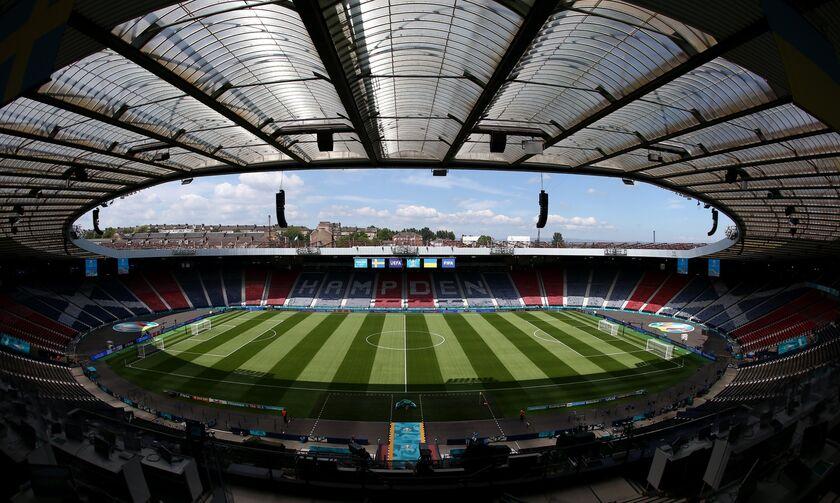 Euro 2020: Οι καλύτερες αντιδράσεις των φιλάθλων μέχρι στιγμής (vid)