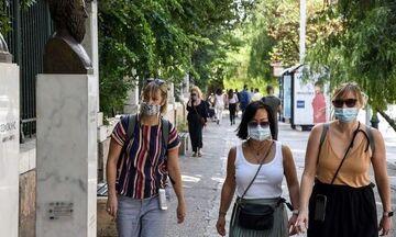 Κορονοϊός: Όλο και πιο κοντά το 4ο κύμα - Αυξητική η τάση των κρουσμάτων