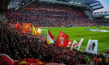 Premier League: Με γεμάτα γήπεδα την νέα σεζόν!