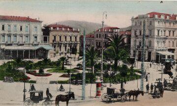Πλατεία Ομονοίας: Γιατί ονομάστηκε έτσι - Τα πρώτα δύο ονόματά της