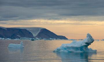 Αρκτική: Λιώνει και η «Τελευταία Περιοχή Πάγου»