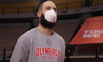 Ολυμπιακός - Σπανούλης: Ιστορίες με έναν θρύλο (τέταρτο μέρος)
