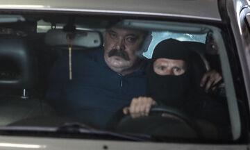 Χρήστος Παππάς: Φυλάκιση 30 μηνών στην Ουκρανή που τον έκρυβε - «Ήταν περαστικός από του Ζωγράφου!»
