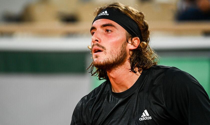 Wimbledon: Αποκλείστηκαν από το διπλό τα αδέρφια Τσιτσιπά