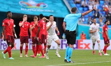 Euro 2020: Ελβετία - Ισπανία: Γκολ και καλύτερες φάσεις (vids)