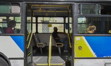 ΟΑΣΑ: Καθημερινές στάσεις εργασίας στα λεωφορεία της Αθήνας από 6 έως 9 Ιουλίου