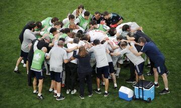 Euro 2020: Ελβετία - Ισπανία 1-1 (1-3 πέναλτι): Στους «4» η «Ρόχα» με υπογραφή Σιμόν! (highlights)