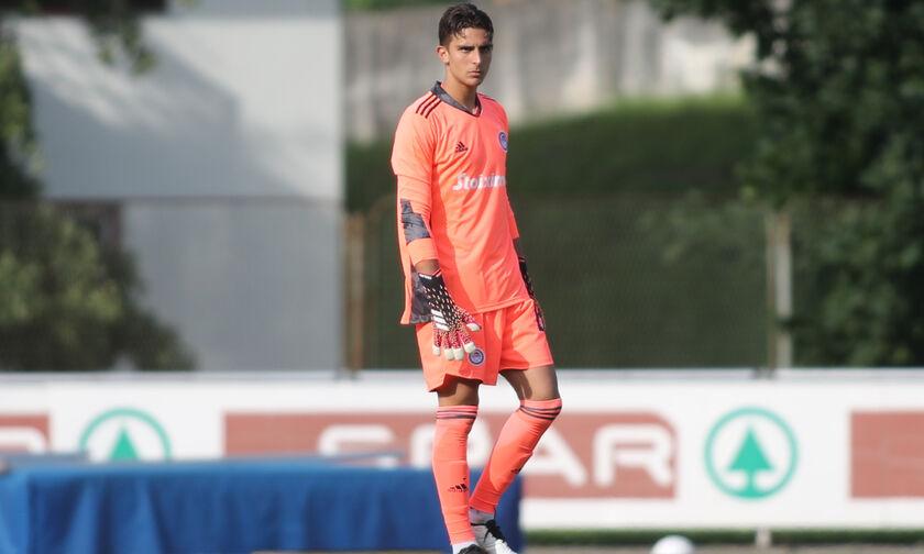 Τζολάκης: «Έτοιμοι στο πρώτο επίσημο ματς»