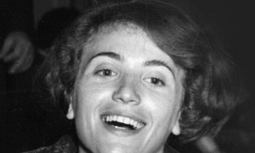 Πέθανε σε ηλικία 72 ετών η Βέρα Νίκολιτς