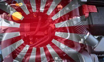Ιαπωνικό και turbo με μόνο 14.590 ευρώ