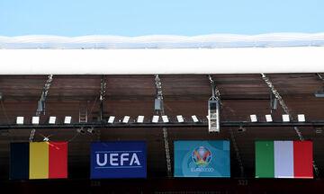 Euro 2020: Βέλγιο - Ιταλία 1-2: Τα γκολ και οι καλύτερες φάσεις του αγώνα (vids)