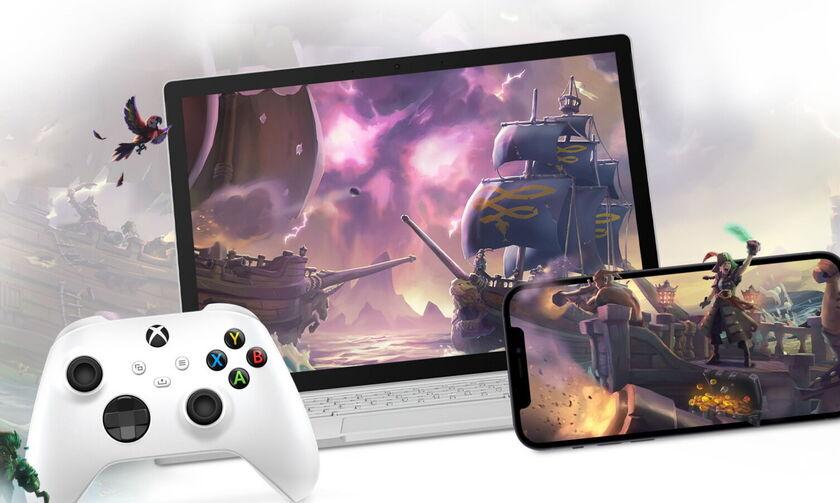 Xbox Cloud Gaming: Επεκτείνεται σε 22 χώρες για PC και iOS μέσω web browser