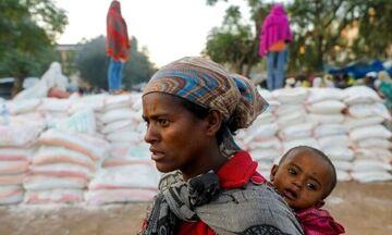 ΟΗΕ: Περισσότεροι από 400.000 άνθρωποι υποφέρουν από πείνα στην Αιθιοπία