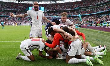 Η διαφορά της Αγγλίας από τον… εαυτό της