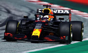 Grand Prix Αυστρίας: Εύκολα την pole position o Φερστάπεν