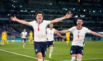 Ουκρανία – Αγγλία 0-4: Το ποδόσφαιρο επιστρέφει σπίτι του (highlights)