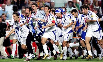 Euro 2004: Όταν το πήραμε καιτους τρελάναμε!