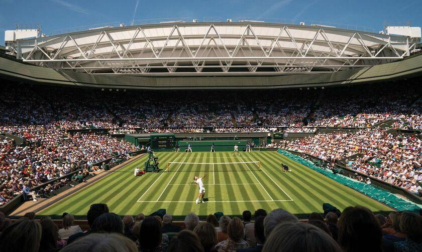 Wimbledon 2021: Τα ζευγάρια του τέταρτου γύρου σε γυναίκες και άνδρες