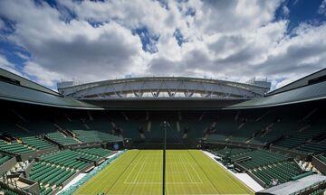 Wimbledon: Στο 100% η χωρητικότητα σε ημιτελικά και τελικό!