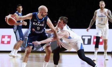 Τσεχία - Ελλάδα 97-72: Τα highlights της αναμέτρησης (vid)