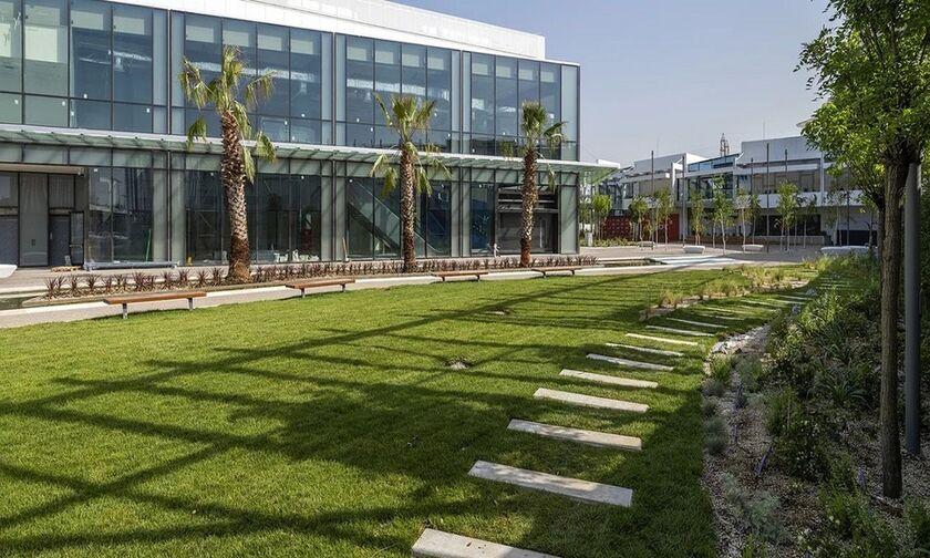 Aνοίγει το εμπορικό πάρκο νέας γενιάς στον Κηφισό (pic)