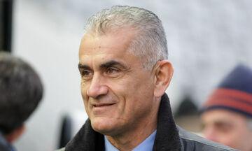 Βέροια: Παραμένει γενικός διευθυντής ο Τσαλουχίδης