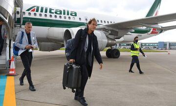 Μαντσίνι: «Διαφορετική ομάδα η Ισπανία, θα έχουμε δυσκολίες»