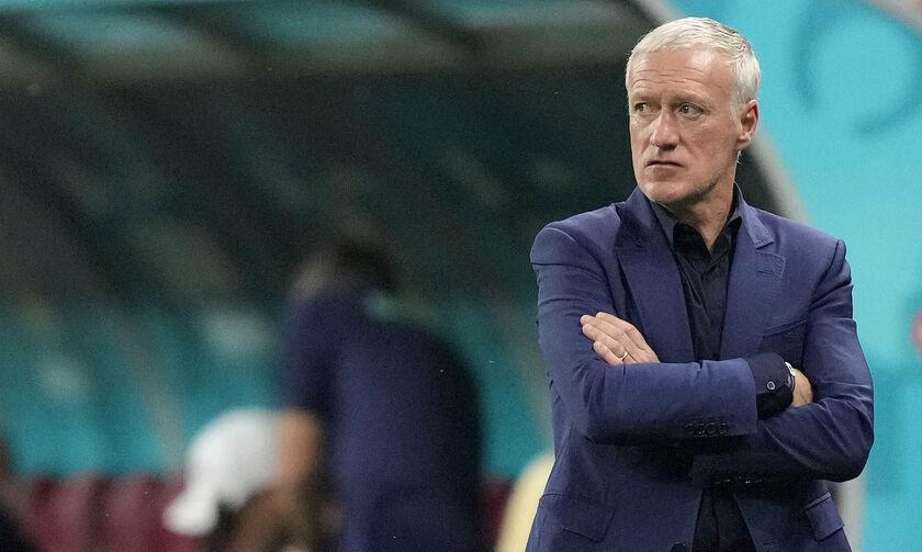 Λε Γκρετ: «Ποτέ δεν είπα ότι ο Ντεσάν θα συνεχίσει στην εθνική Γαλλίας»
