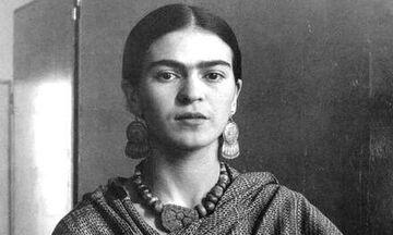 Φρίντα Κάλο: Έκανε τέχνη το μαρτύριό της