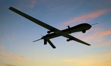Καταρρίφθηκε UAV παγιδευμένο με εκρηκτικά κοντά στην πρεσβεία των ΗΠΑ στο Ιράκ