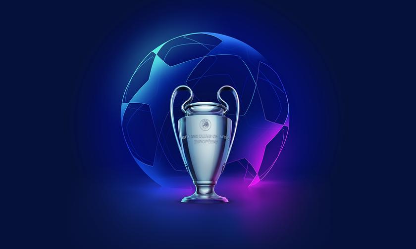 Champions League: Σέντρα στα προκριματικά για τη σεζόν 2021-22