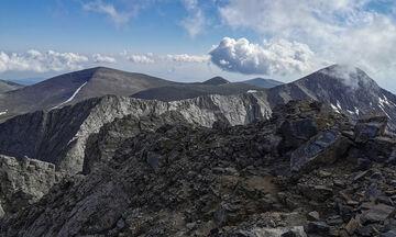 Όλυμπος: Μεγάλη επιχείρηση για τον εντοπισμό ορειβάτη που αγνοείται