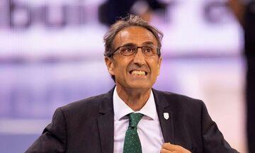 Προμηθέας: Νέος προπονητής ο Κασιμίρο