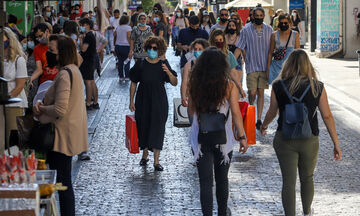 Κορονοϊός: Αναμένεται απότομη αύξηση κρουσμάτων - Πληροφορίες για πάνω από 1.500 νέες μολύνσεις